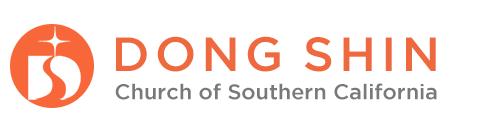 Offering – Dong Shin Church
